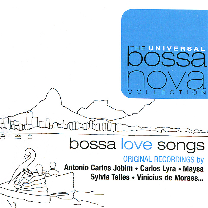 Bossa Love Songs все цены