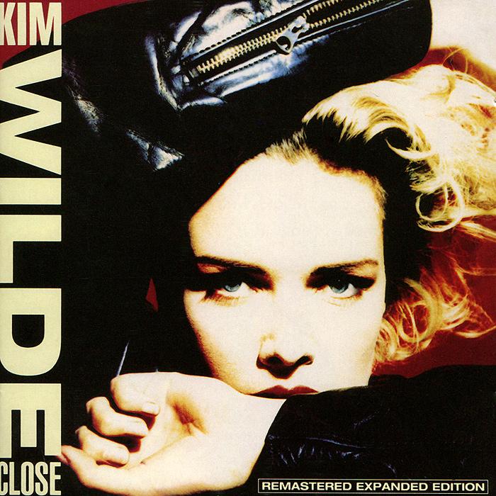 Ким Уайлд Kim Wilde. Close (2 CD)
