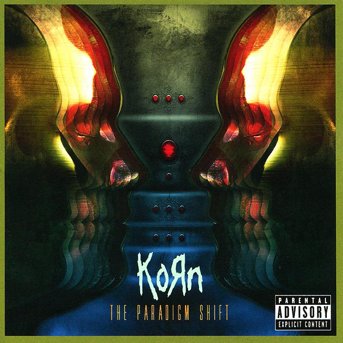 Korn Korn. The Paradigm Shift korn tilburg