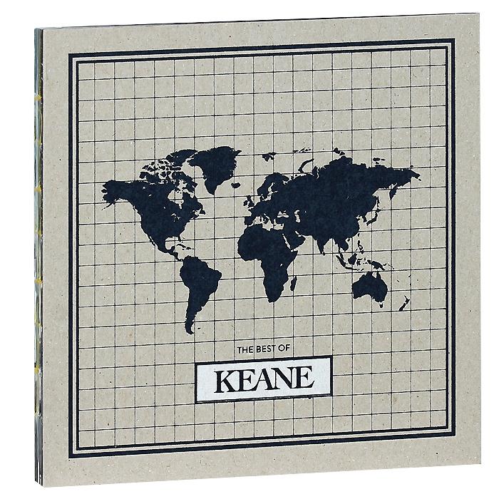 """Keane"" Keane. The Best Of Keane. Super Deluxe Edition (2 CD + DVD)"