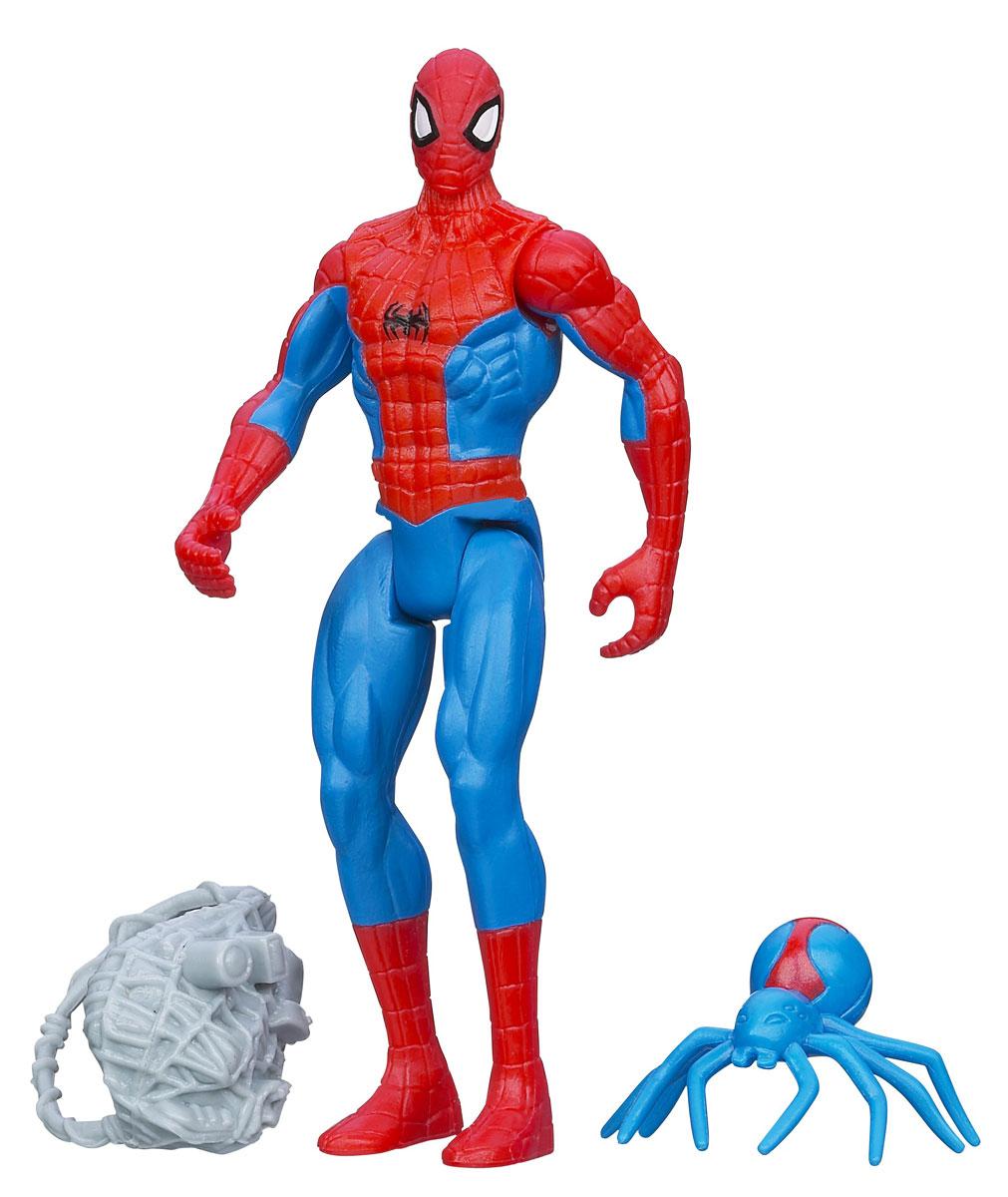 "Фигурка Spider-man ""Человек-паук"", 9,5 см"