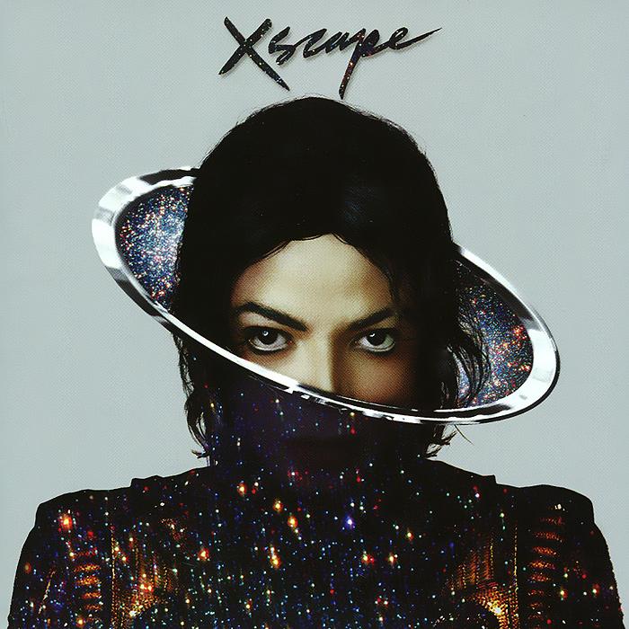 Майкл Джексон Michael Jackson. Xscape