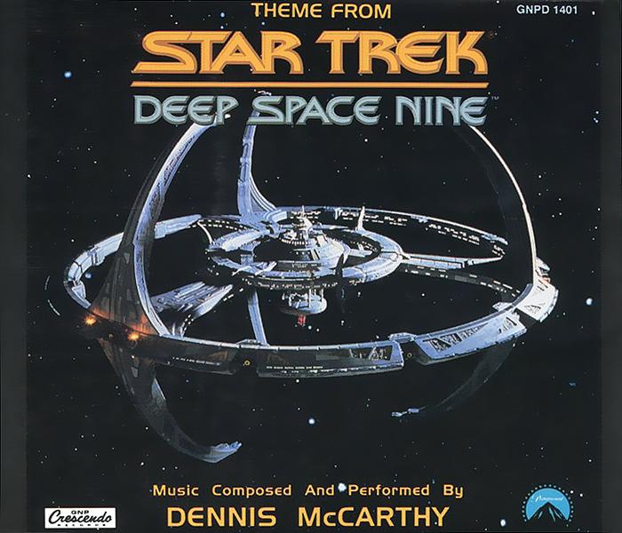 Theme From Star Trek: Deep Space Nine