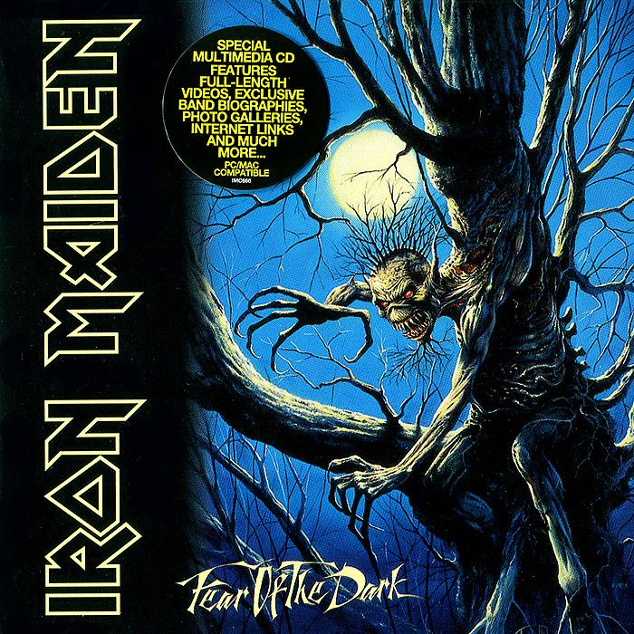 цена на Iron Maiden Iron Maiden. Fear Of The Dark