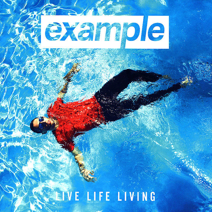 """""""Example"""" Example. Live Life Living"""