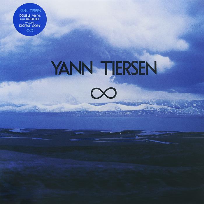 Ян Тирсен Yann Tiersen. Iinity (2 LP) santana 3 2 lp