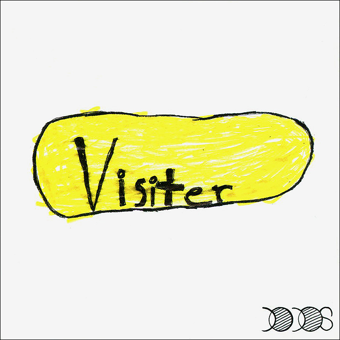 """The Dodos"" The Dodos. Visiter (CD + DVD)"