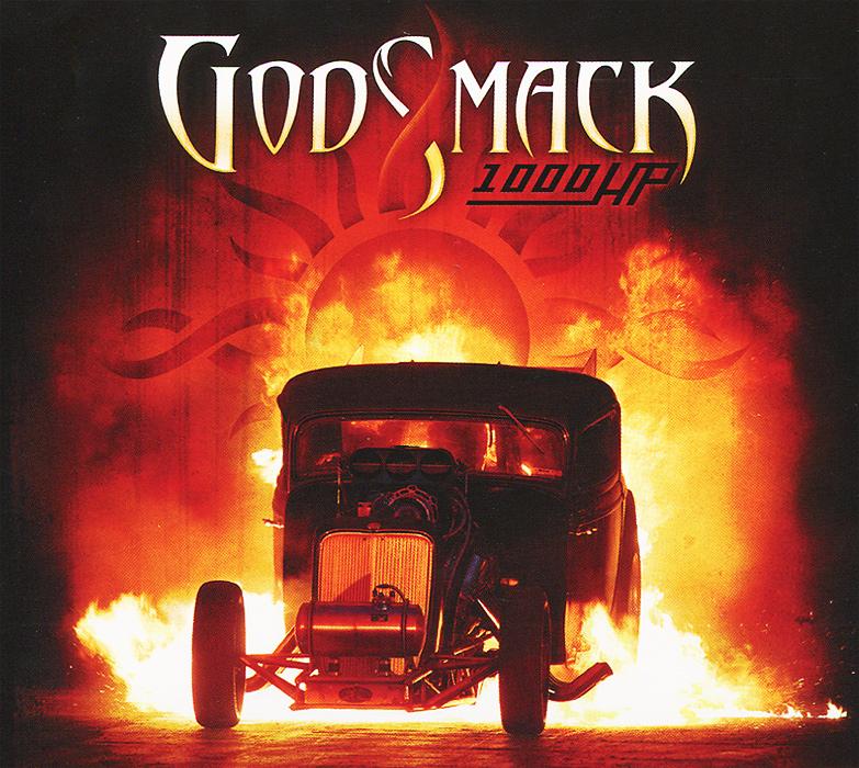 Godsmack Godsmack. 1000hp godsmack hamburg