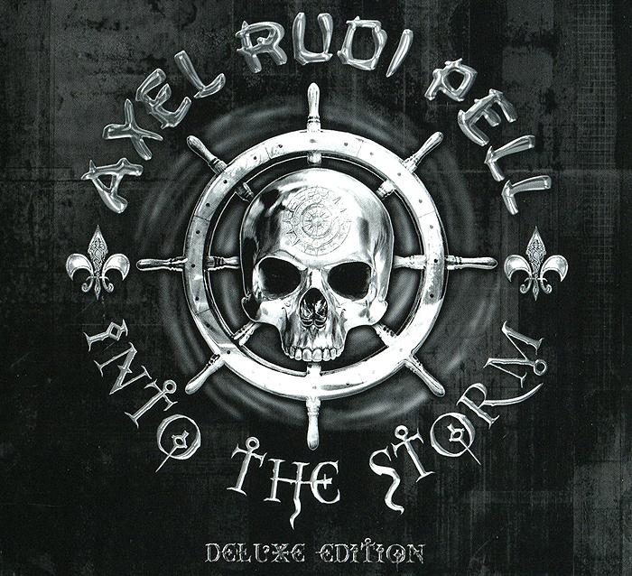 Аксель Руди Пелл Axel Rudi Pell. Into The Storm. Deluxe Edition (2 CD)