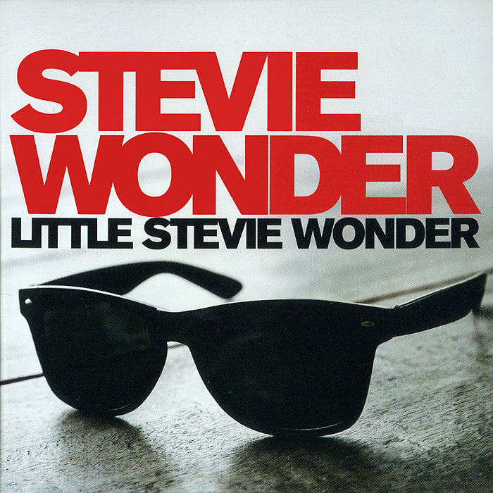 Стиви Уандер Stevie Wonder. The Best Of Little Stevie Wonder