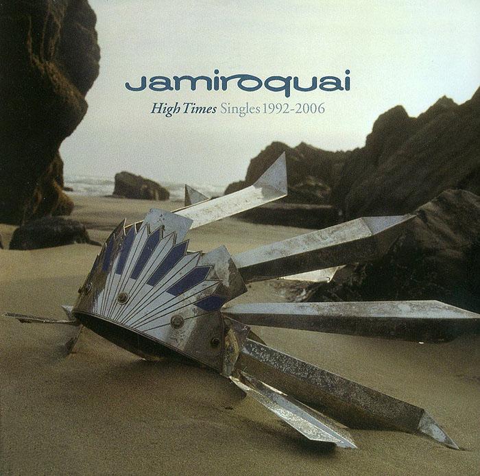 """""""Jamiroquai"""" Jamiroquai. High Times. Singles 1992-2006"""