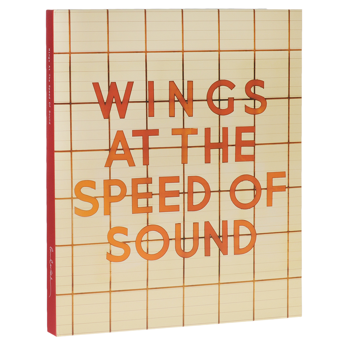 """""""Wings"""" Wings. Wings At The Speed Of Sound. Deluxe Edition (2 CD + DVD)"""