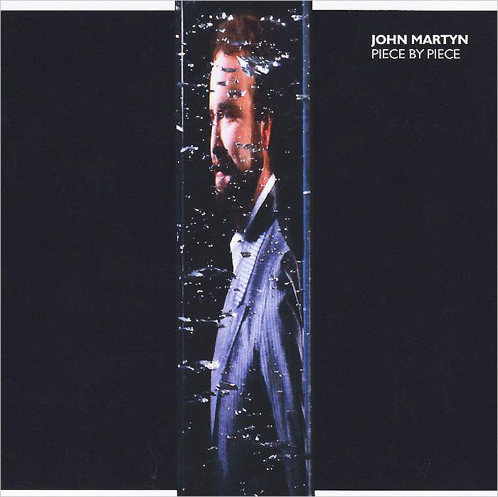 Джон Мартин John Martyn. Piece By Piece