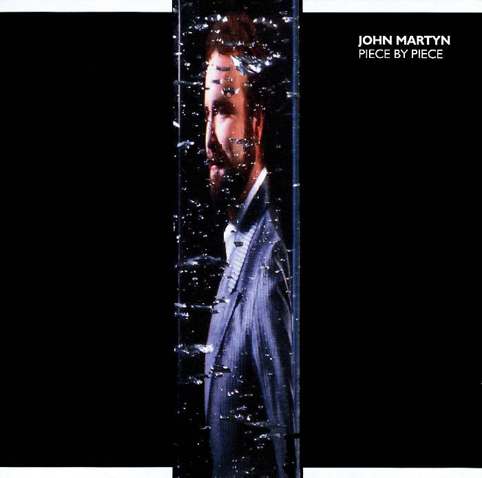 Джон Мартин John Martyn. Piece By Piece (2 CD)