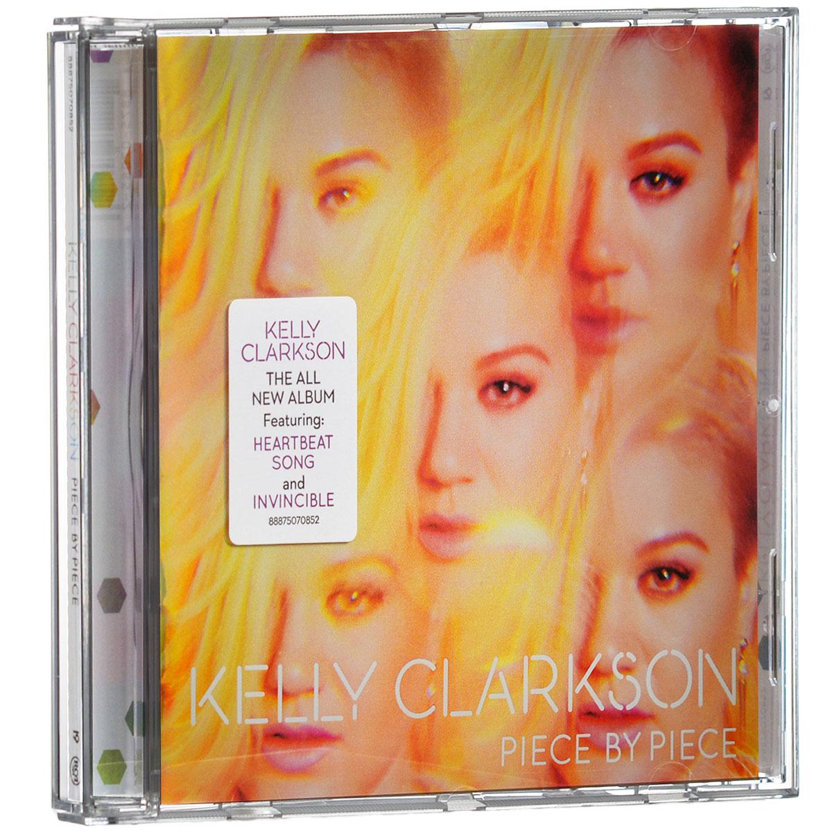 Келли Кларксон Kelly Clarkson. Piece By Piece