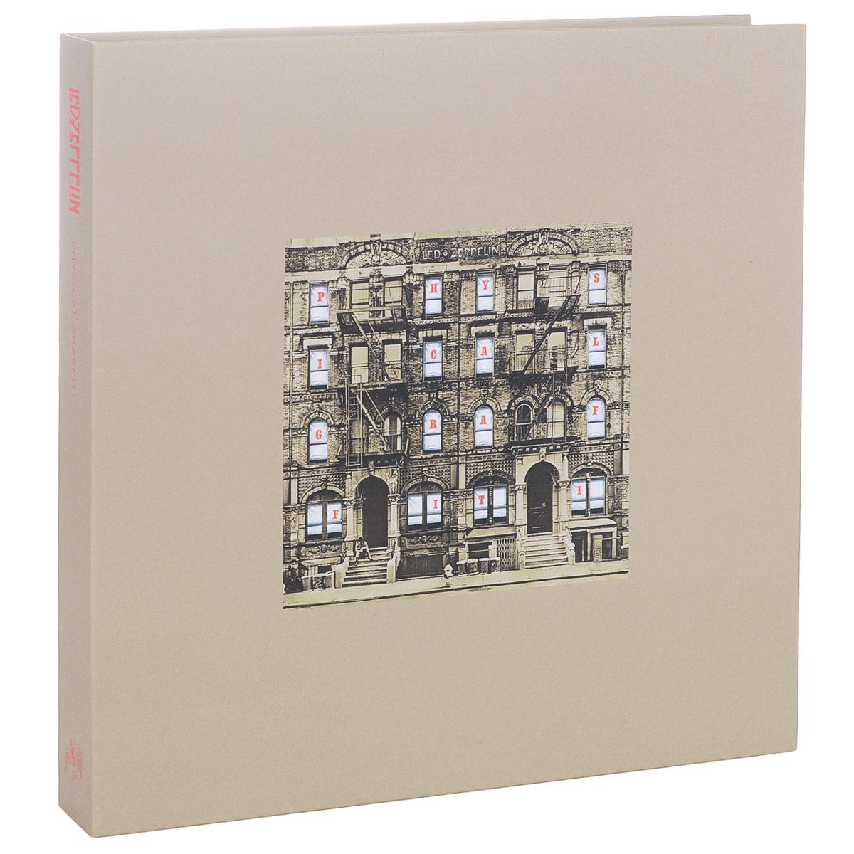 """""""Led Zeppelin"""" Led Zeppelin. Physical Graffiti. Super Deluxe Edition (3 CD + 3 LP)"""