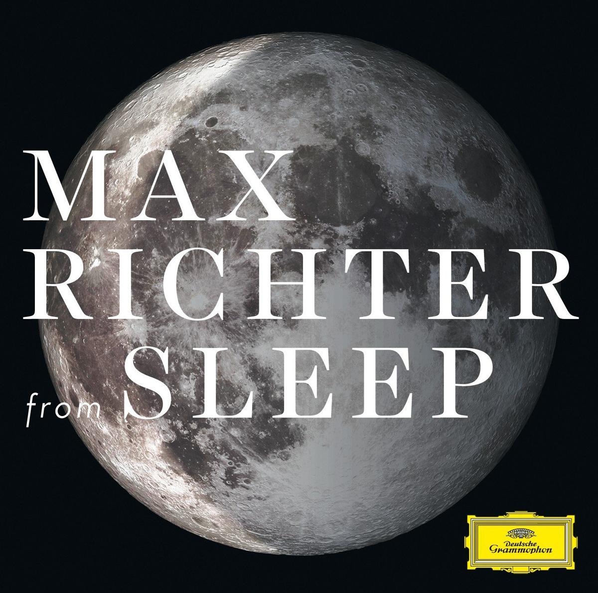 "Макс Рихтер,""American Contemporary Music Ensemble"" Max Richter. From Sleep"