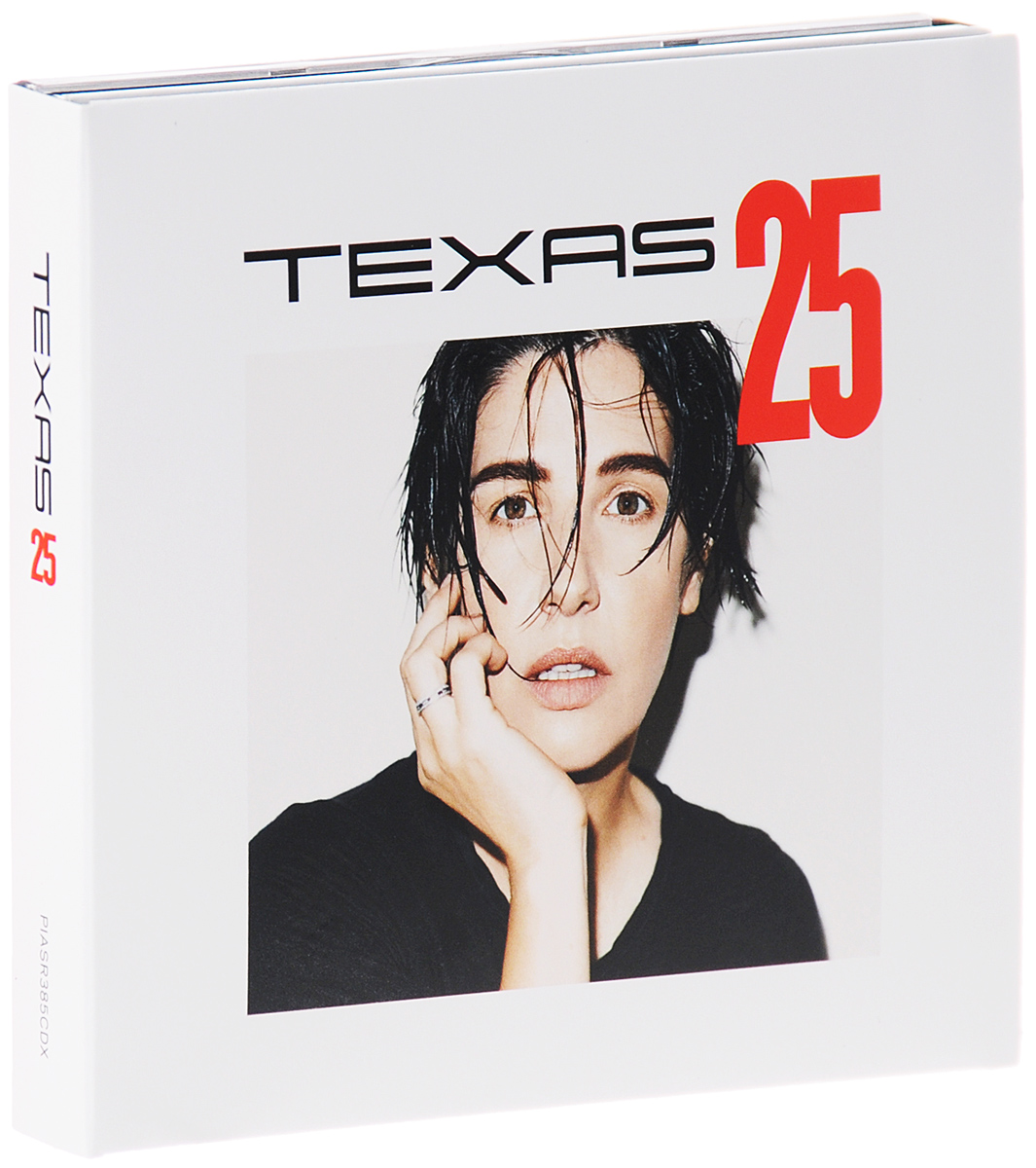 Texas Texas. Texas 25 (2 CD) texas texas texas 25