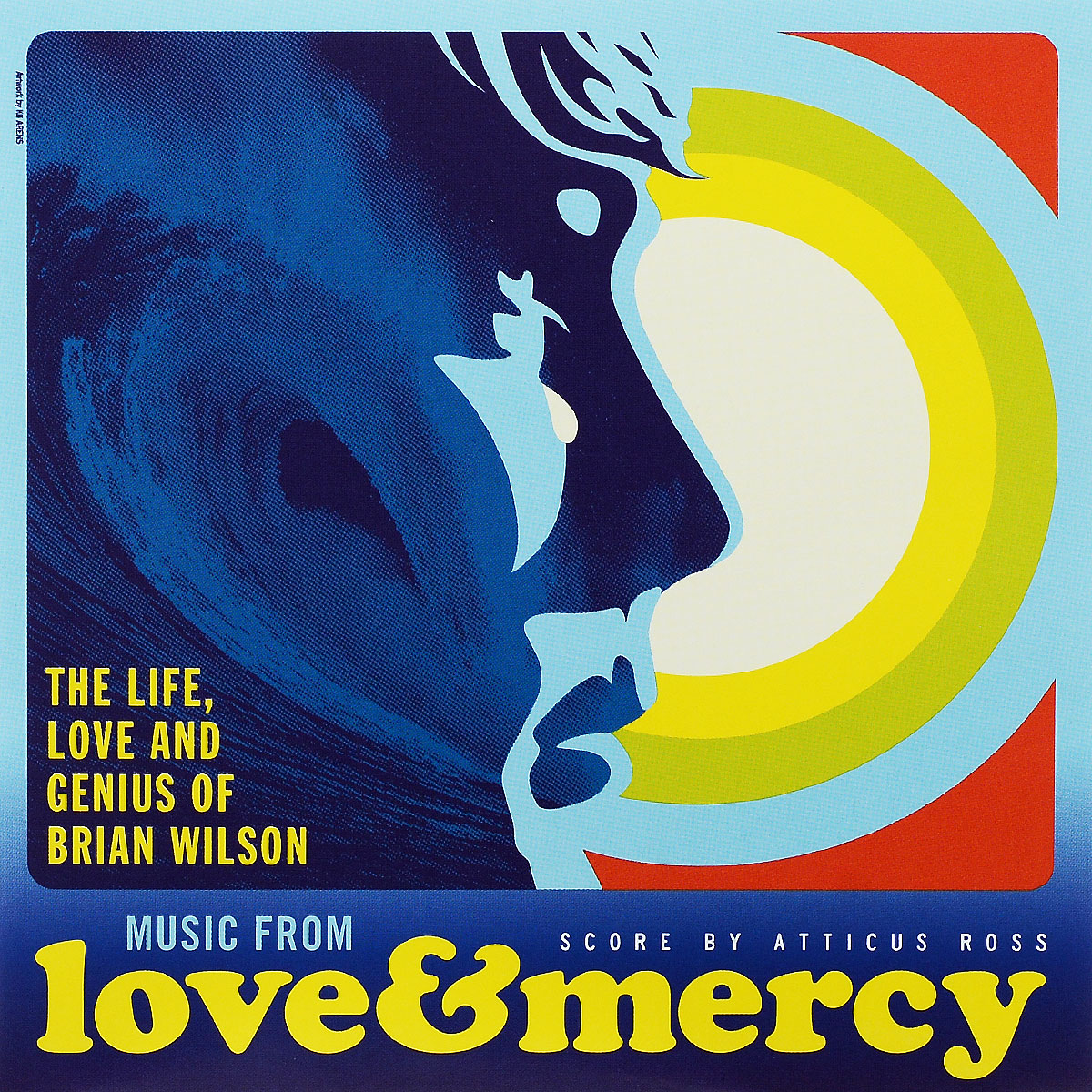 Music From Love & Mercy