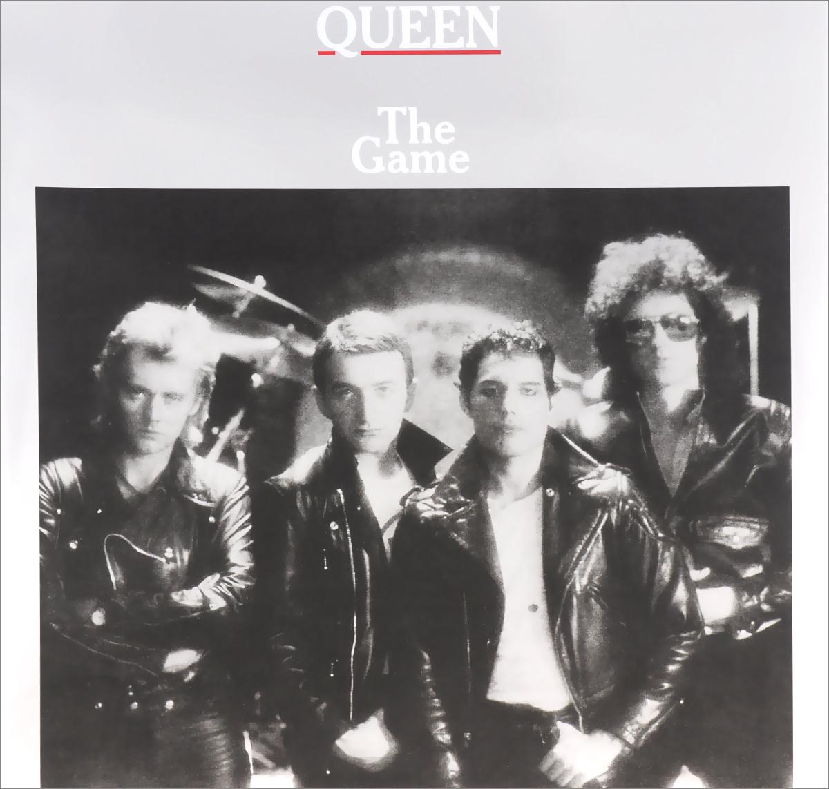 Queen Queen. The Game (LP) queen queen queen lp
