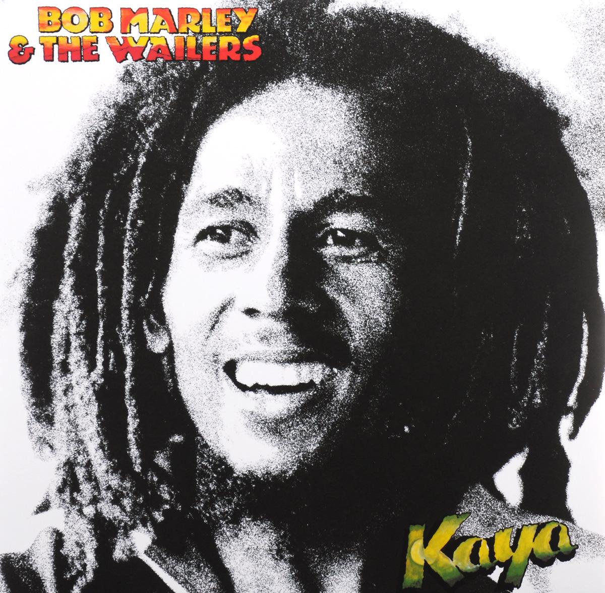 Боб Марли Bob Marley & The Wailers. Kaya (LP) fashion side bang charming short straight bob mixed color synthetic capless wig for women