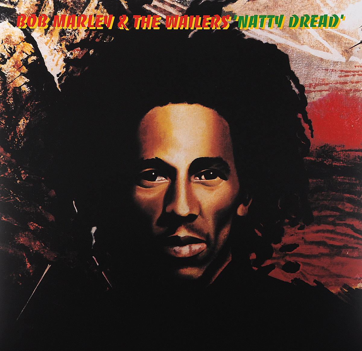 Боб Марли Bob Marley & The Wailers. Natty Dread (LP) fashion side bang charming short straight bob mixed color synthetic capless wig for women