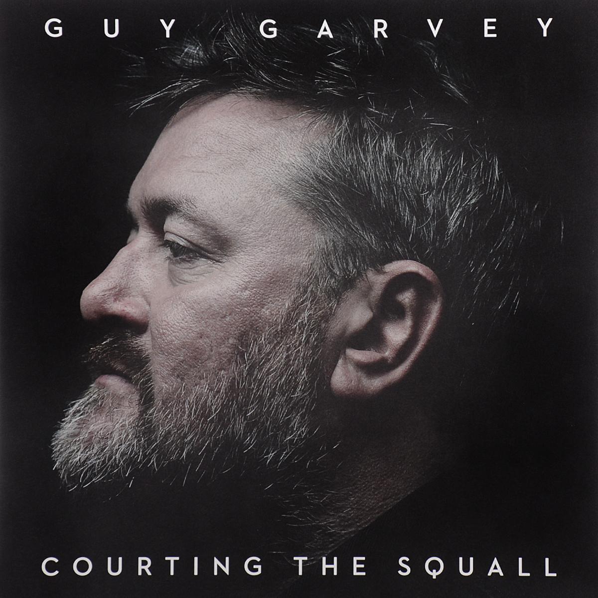 Гай Гэрви Guy Garvey. Courting The Squall (LP) carol steward courting katarina