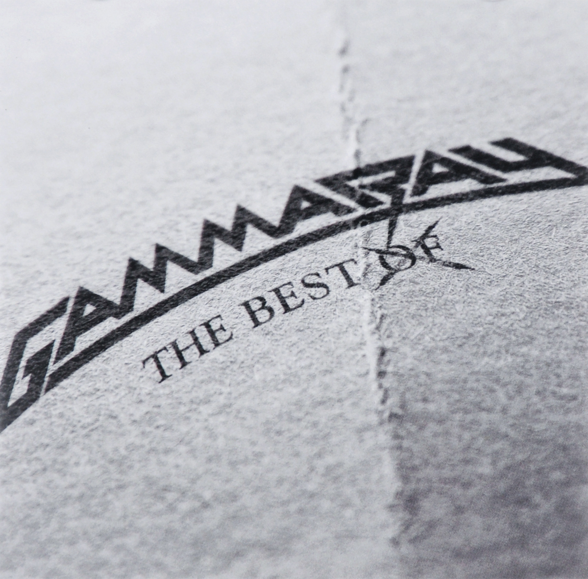 """Gamma Ray"" Gamma Ray. The Best Of Gamma Ray (2 CD)"