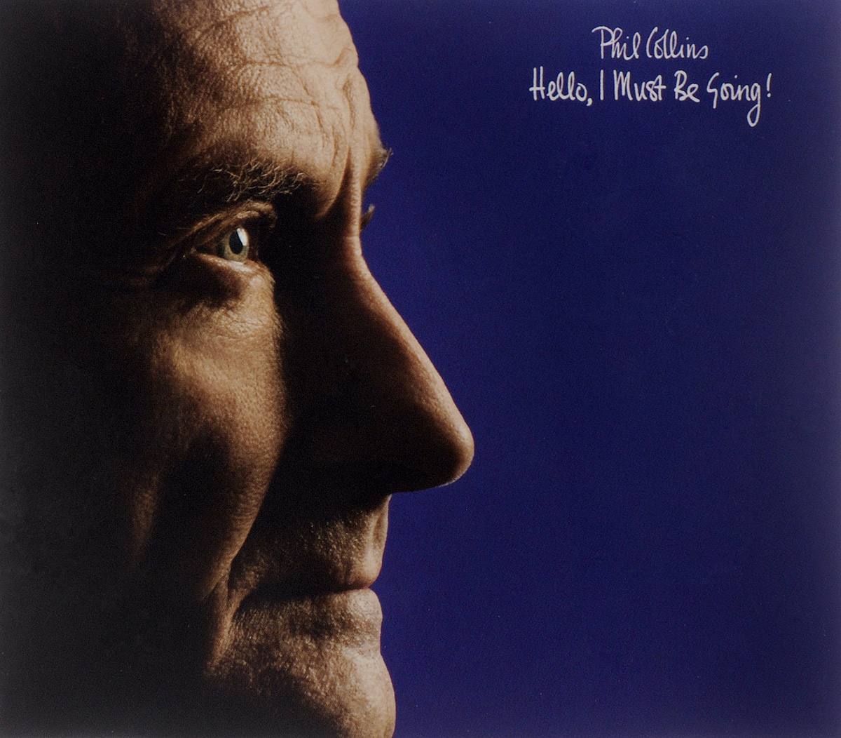 Фил Коллинз Phil Collins. Hello, I Must Be Going. Deluxe Edition (2 CD)