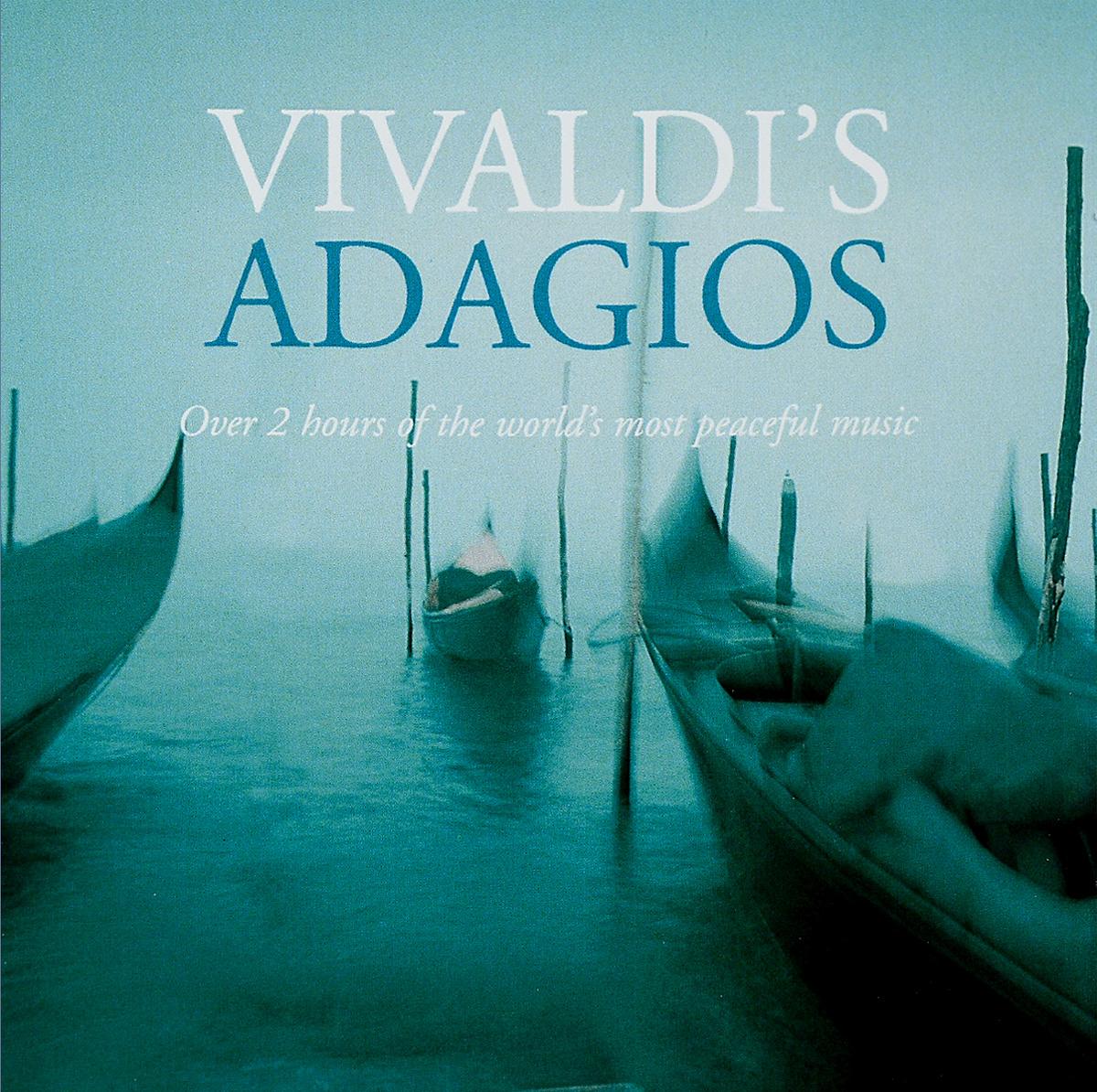Vivaldi Adagios (2 CD)