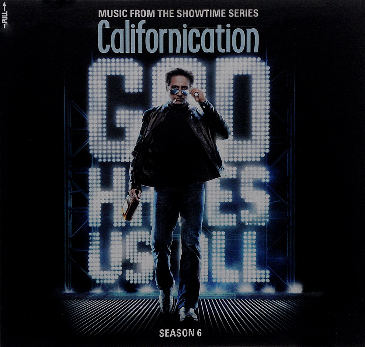 Californication. Season 6. Music From The Showtime Series. Original Soundtrack