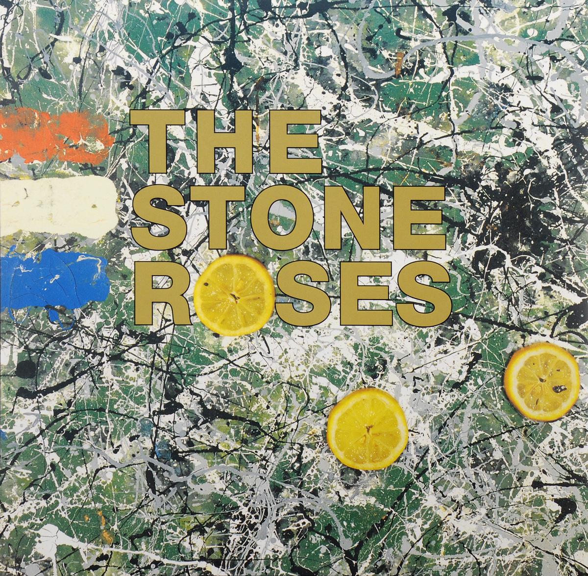 The Stone Roses The Stone Roses. The Stone Roses (LP) цена
