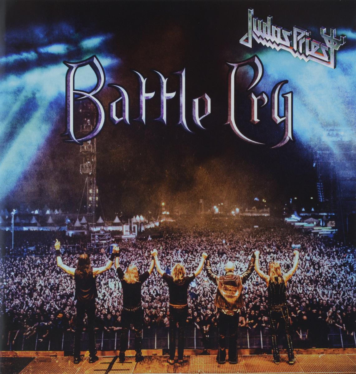 Judas Priest Judas Priest. Battle Cry