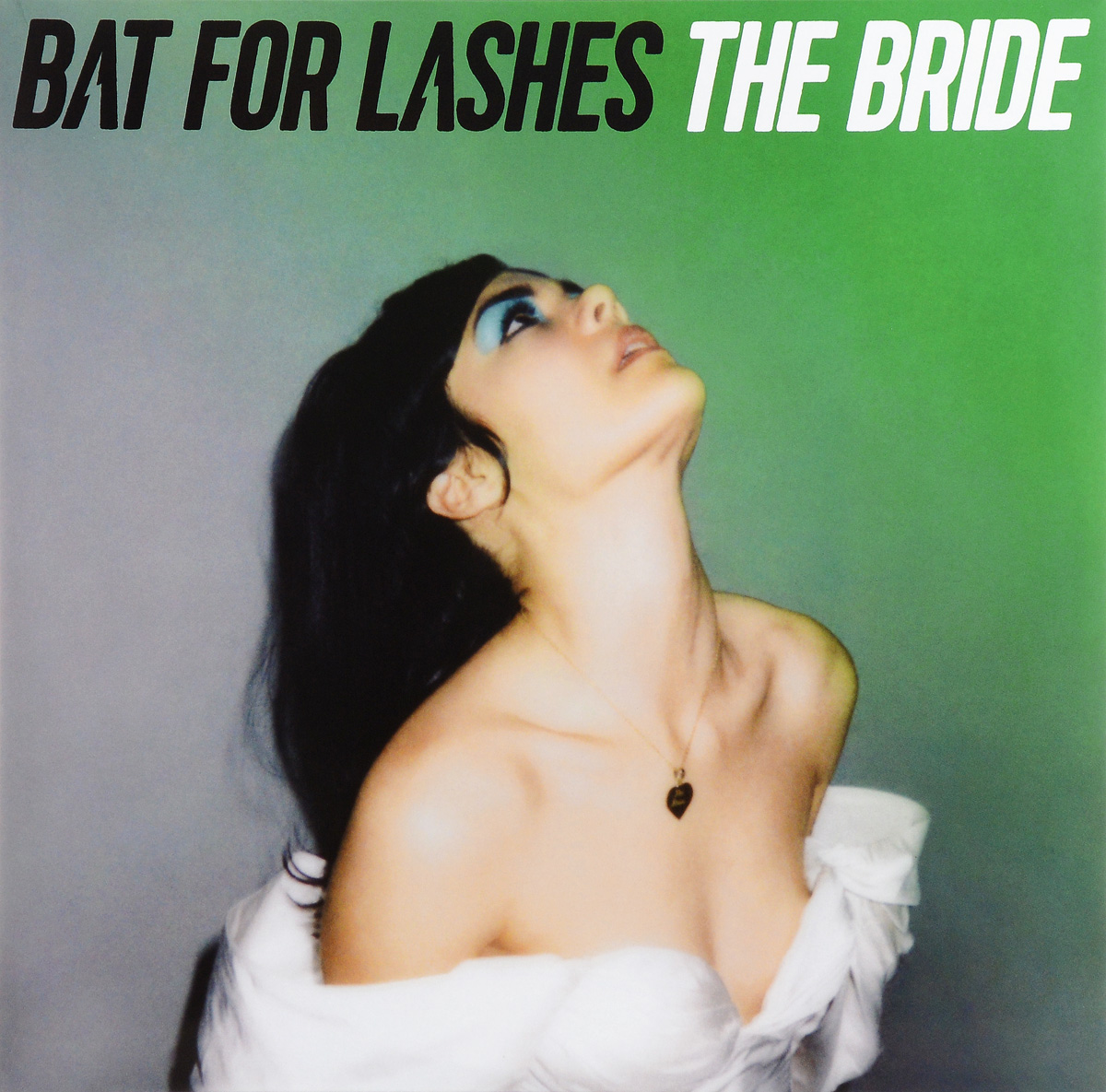 лучшая цена Bat For Lashes Bat For Lashes. The Bride (2 LP)