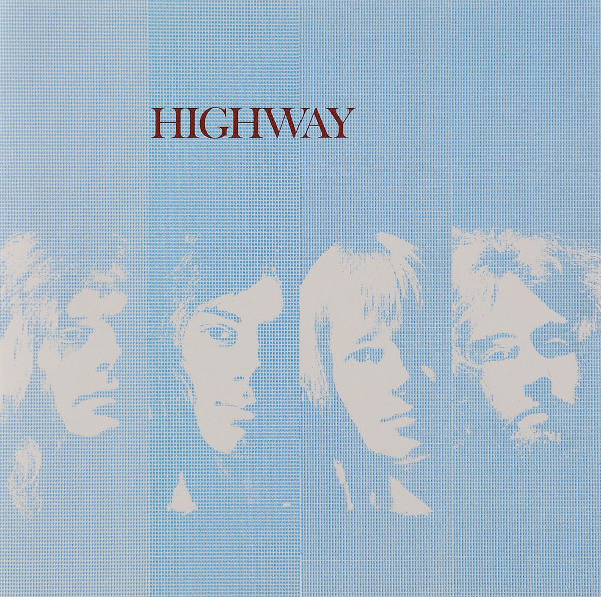 """Free"" Free. Highway"