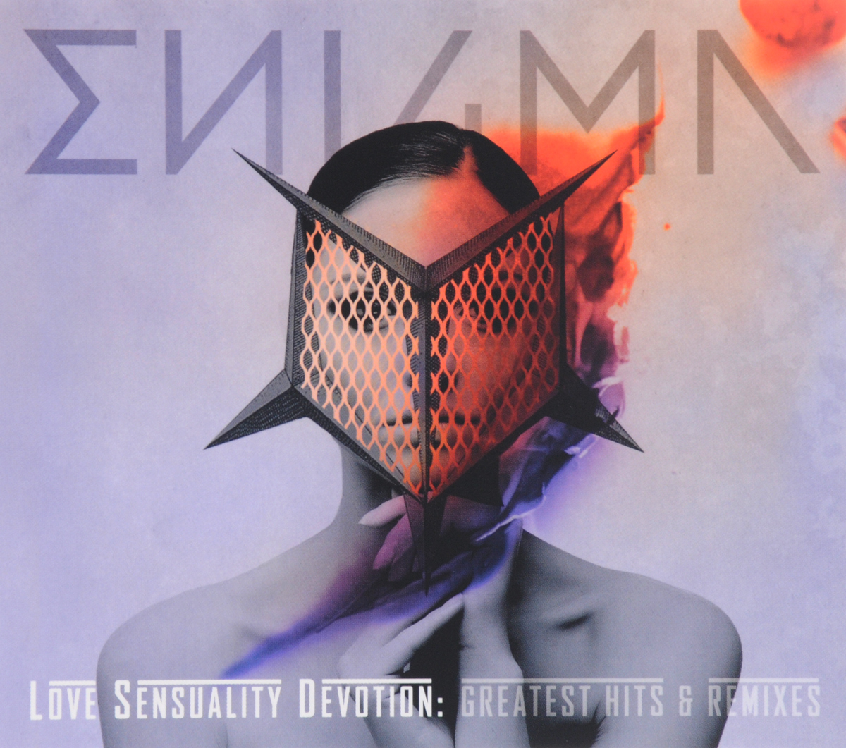 Enigma Enigma. Greatest Hits & Remixes (2 CD) enigma enigma the platinum collection 2 cd