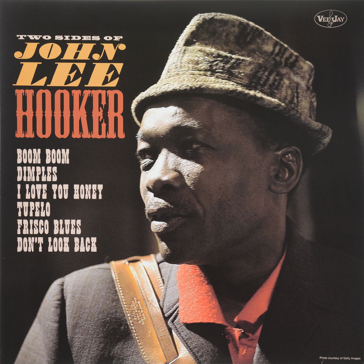 Джон Ли Хукер John Lee Hooker. Two Sides of John Lee Hooker (LP) paul mitchell гель сильной фиксации для волос super clean sculpting gel 500 мл