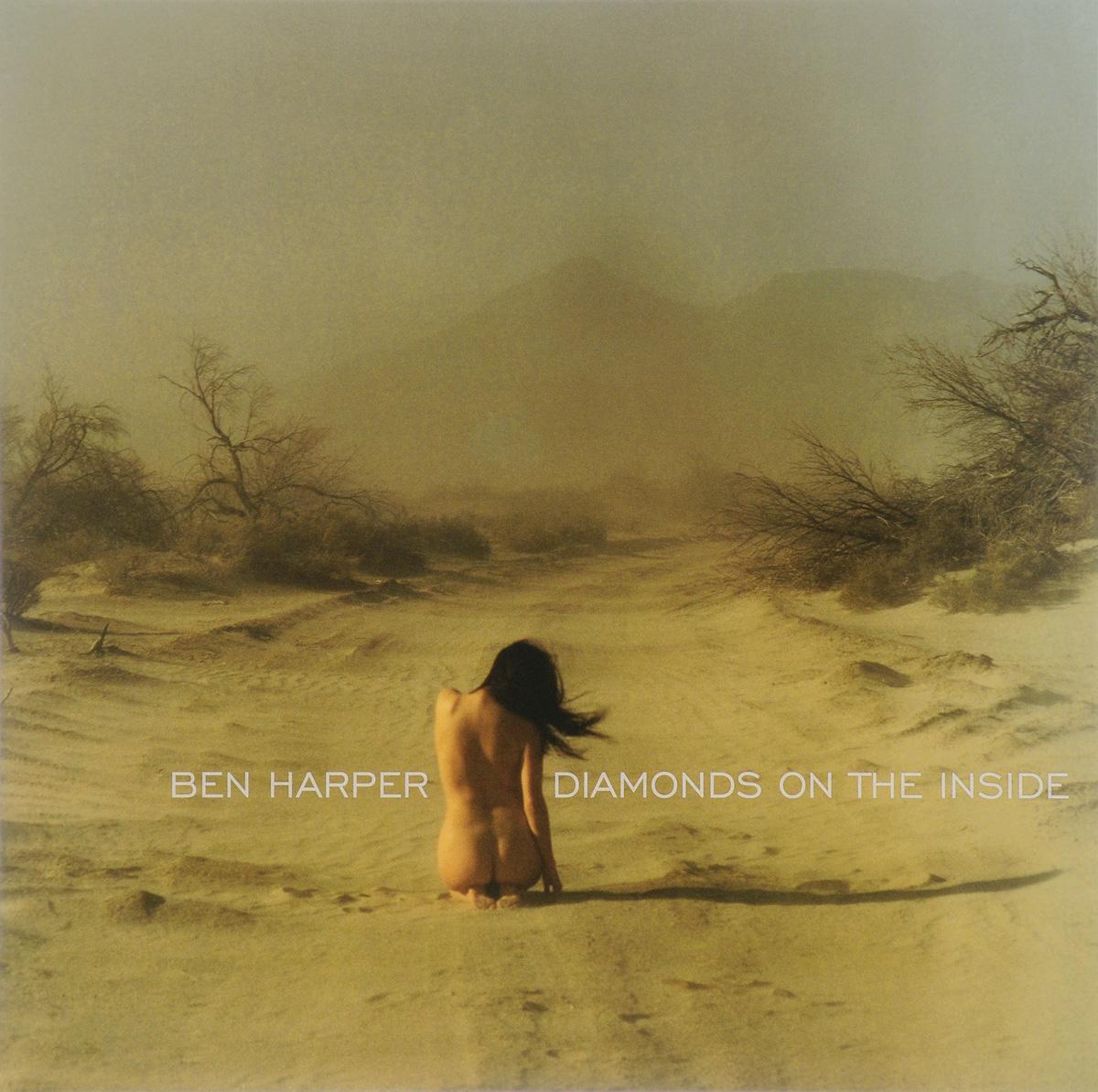 Бен Харпер Ben Harper. Diamonds On The Inside (2 LP) ben harper ben harper welcome to the cruel world lp 7