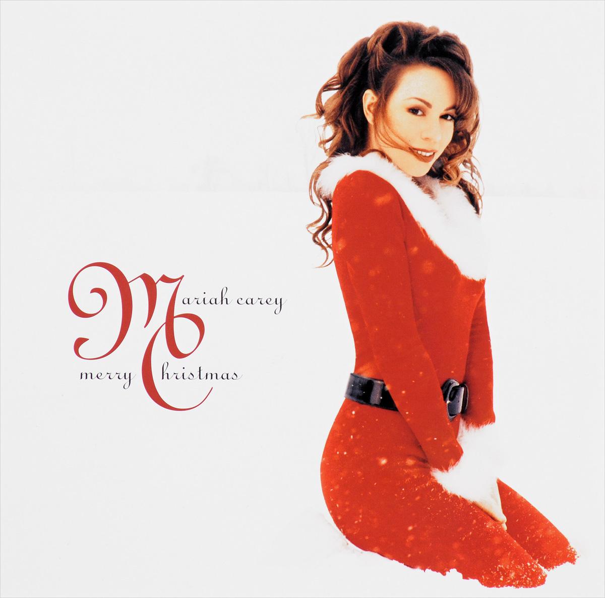 Марайа Кэри Mariah Carey. Merry Christmas. Deluxe Anniversary Edition (LP) blackout 50th anniversary deluxe edition lp cd