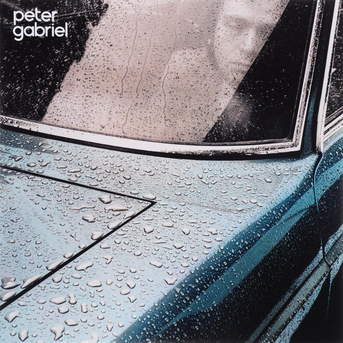 Питер Гэбриэл Peter Gabriel. Peter Gabriel 1 (LP) peter gabriel peter gabriel up 2 lp