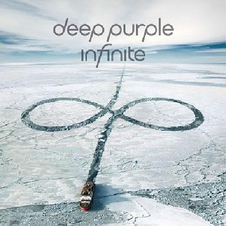 """""""Deep Purple"""" Deep Purple. Infinite"""