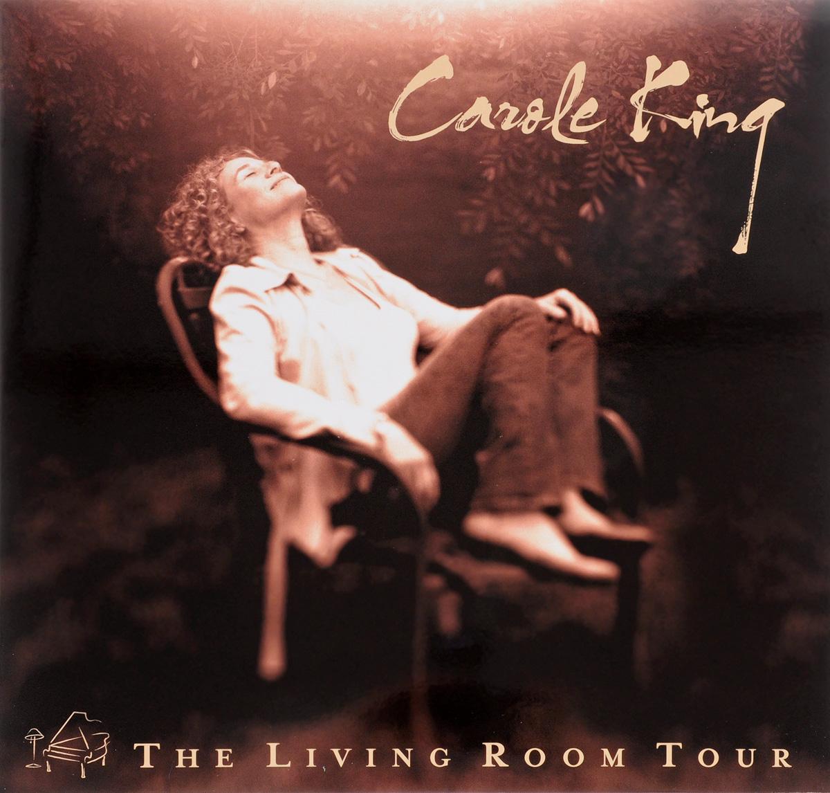 Кэрол Кинг Carole King. Living Room Tour (2 LP) carole king carole king her greatest hits