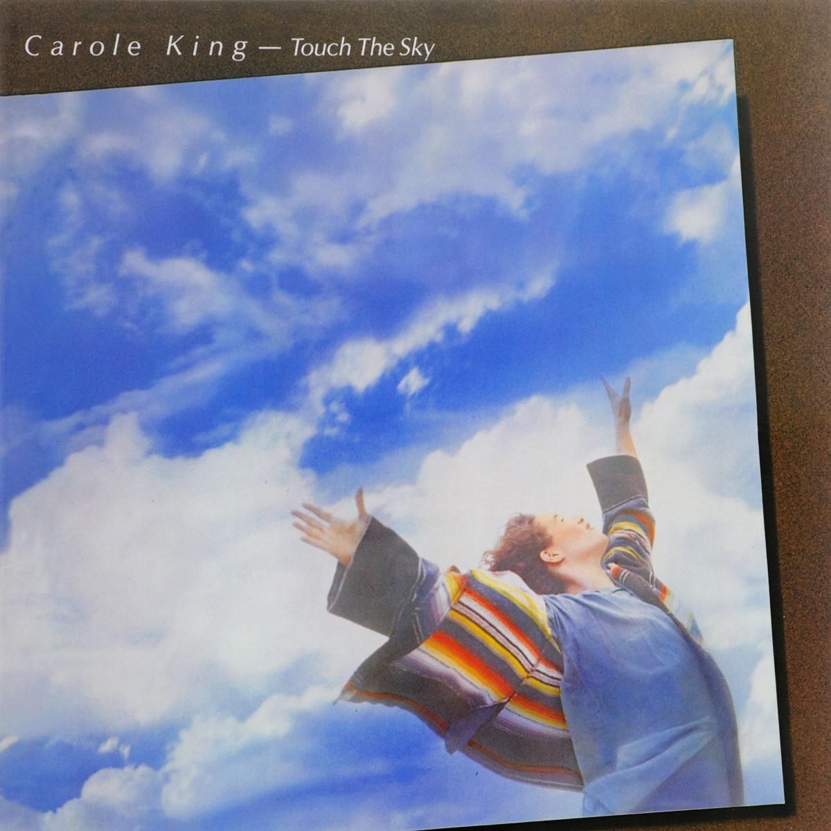 Кэрол Кинг Carole King. Touch The Sky (LP) carole king carole king her greatest hits