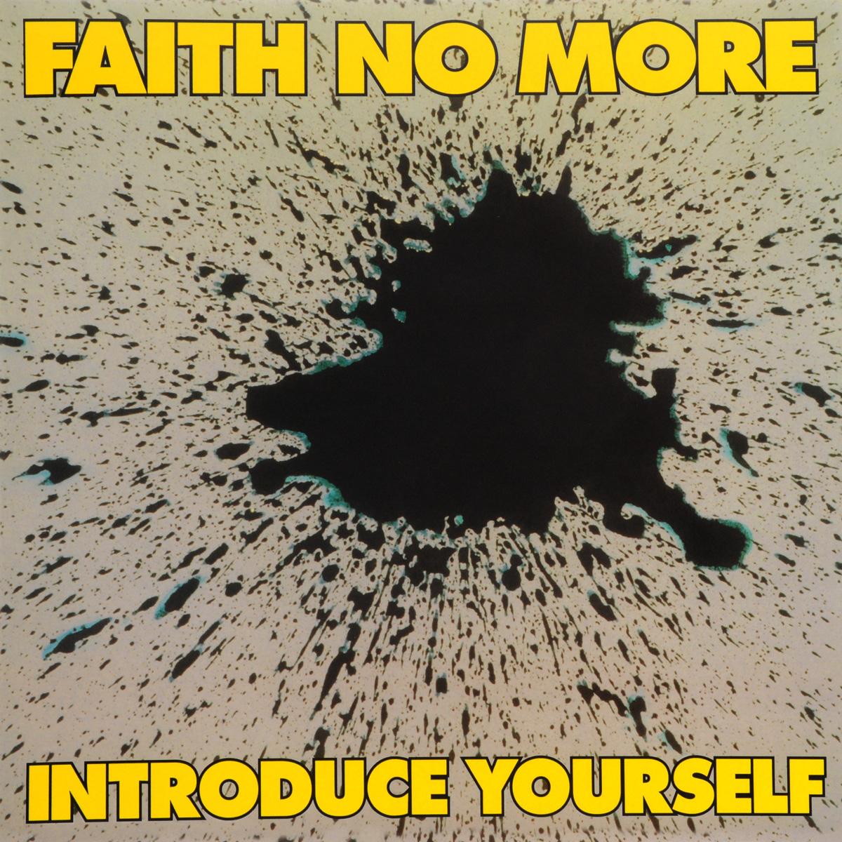 Faith No More Faith No More. Introduce Yourself (LP) faith no more faith no more king for a day fool for a lifetime