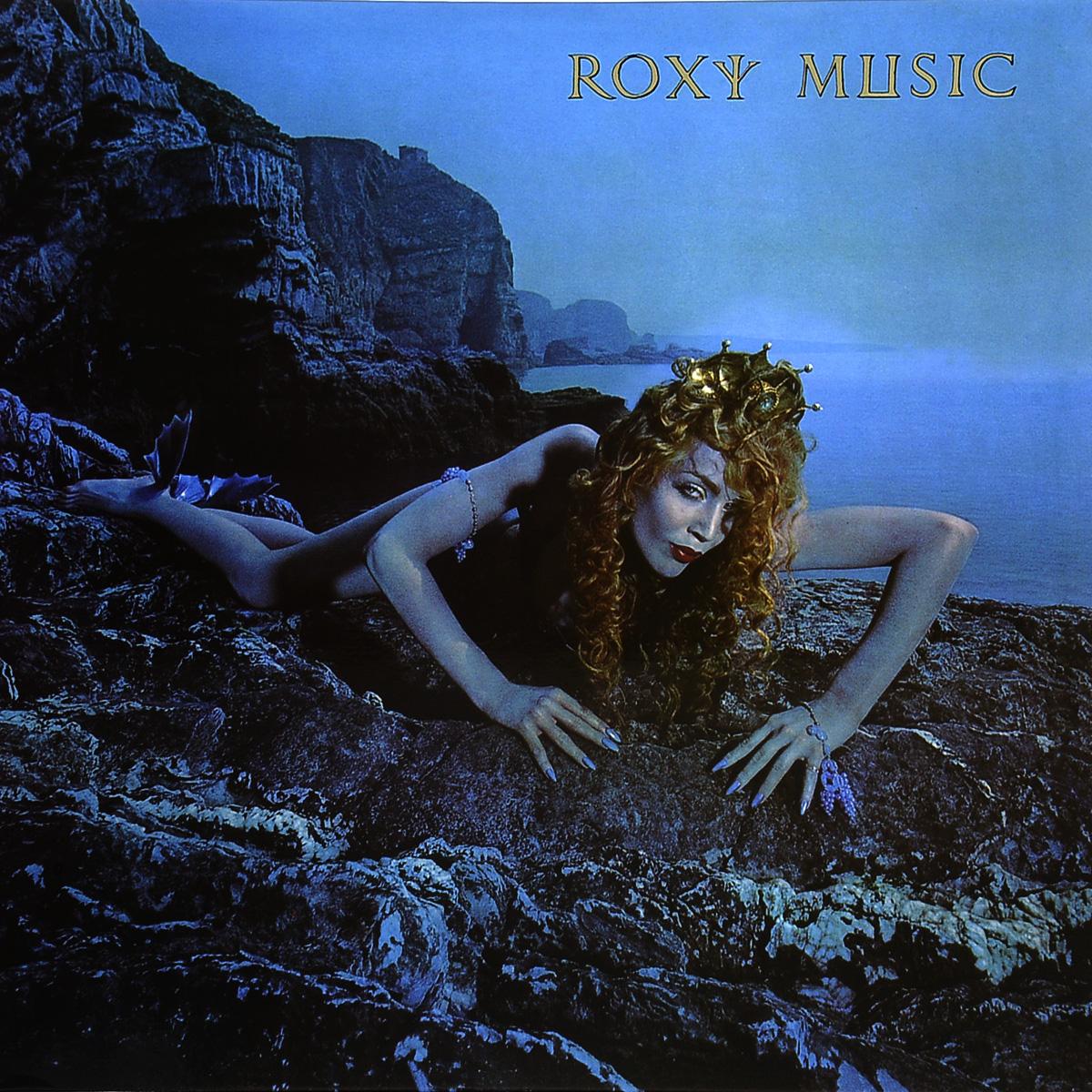 Roxy Music Roxy Music. Siren (LP) roxy music roxy music roxy music
