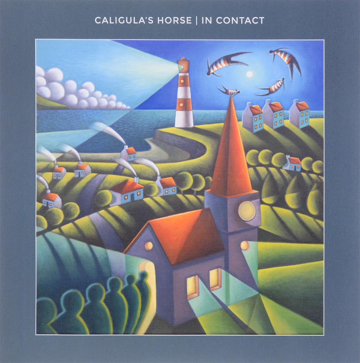 Caligula's Horse Caligula's Horse. In Contact (2 LP) sea horse 1 5 1 8