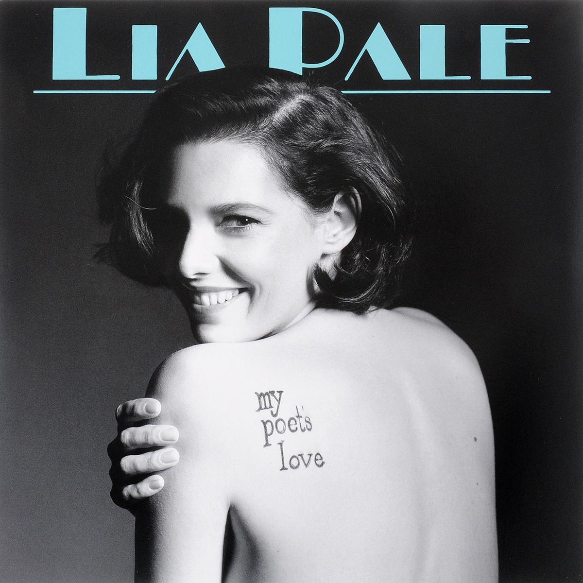 Lia Pale Lia Pale. My Poet's Love (LP) the pale horse