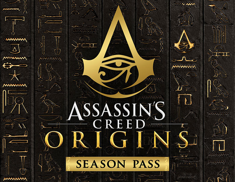 Assassin's Creed Истоки. Season Pass steep season pass цифровая версия