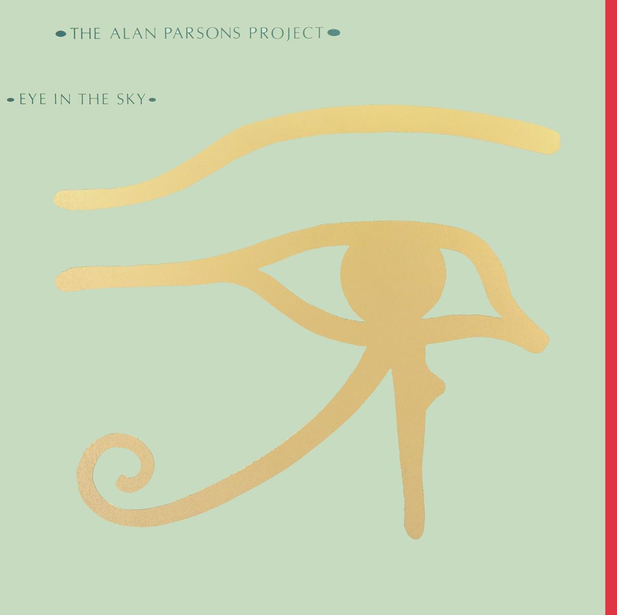 The Alan Parsons Project Alan Parsons Project. The Eye In The Sky (LP) two tone handle eye brush set 3pcs