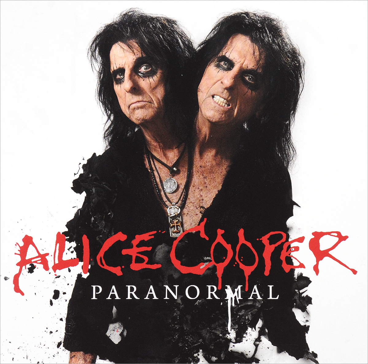Элис Купер Alice Cooper. Paranormal (Tour Edition)